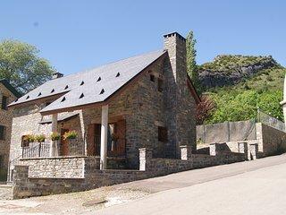 Casa Rural Hoz de Jaca