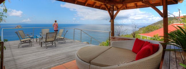 Villa L'Enclos 2 Bedroom SPECIAL OFFER Villa L Enclos 2 Bedroom SPECIAL OFFER, Anse des Flamands