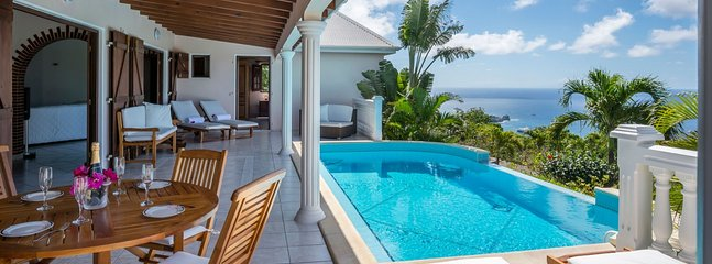 Villa Sunrock 2 Bedroom SPECIAL OFFER Villa Sunrock 2 Bedroom SPECIAL OFFER, Anse des Flamands