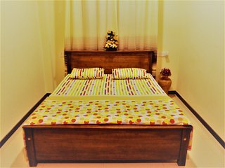 Down site apartment, Negombo