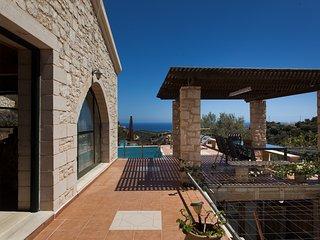 Vio-energy villa Antonis