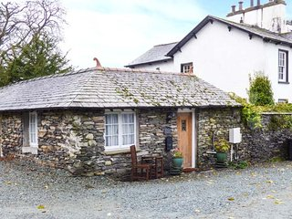 EES WYKE STUDIO, open plan, ground floor, WiFi near Sawrey, Ref 949246, Near Sawrey