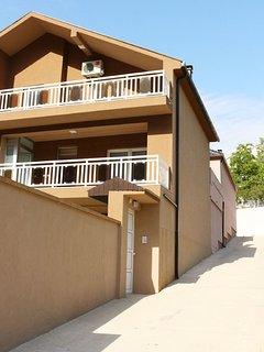 apartment Mila Prizemlje
