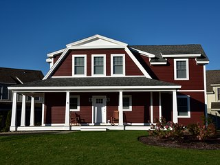 White Mountains Getaway Home 4 BD/4.5BA, Campton