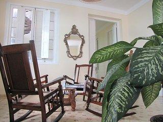 La Casa de los Cuervo, Havana
