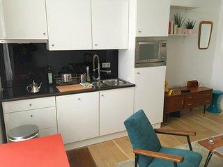 Appartement neuf charmant et très lumineux, Ixelles