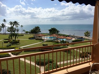 Hac del Club 4-412 3 bdr/3bath beach penthouse, Cabo Rojo