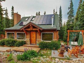 Moose Landing 3BR Breckenridge House w/Sauna