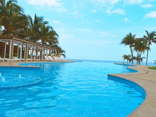 4 br Stunning PH in Punta de Mita Location