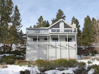*** Dardanelles - Stunning Lake Views from this 4 BR Dollar Point Home ***