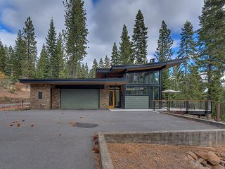Contemporary Martis Camp Home Now Available for Month Long Lease