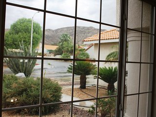 BEST VACATION HOUSE FOR ROMANCE & RELAX  IN DESERT HOT SPRINGS/ PALM  SPRINGS CA