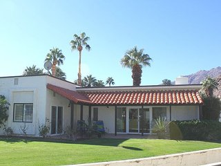Cobb Place: 2BR, 2BA de Anza Country Club with Golf Course Views!, Borrego Springs