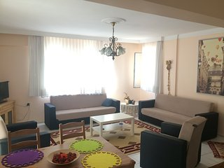 Cesme Marina Apartment