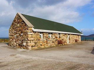 Cleggan, Connemara, County Galway - 3877