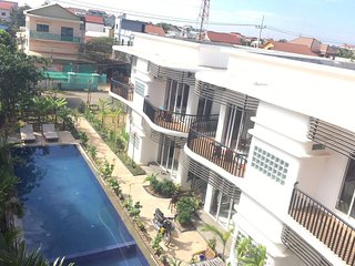 MB Villa, Siem Reap