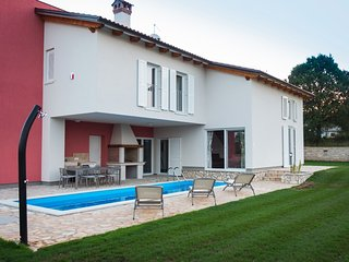 TH01101 Villa Franka / 3 Bedrooms V1, Bale
