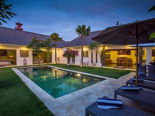 A Brand New Villa 3 Bedroom Near Seminyak;