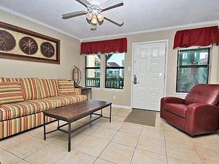Sea Breeze 211, Gulf Shores