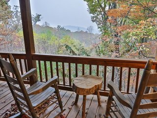 Arrowhead Retreat, Blue Ridge