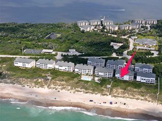 The Ocean Club - Oceanfront - Sand, sun and family fun