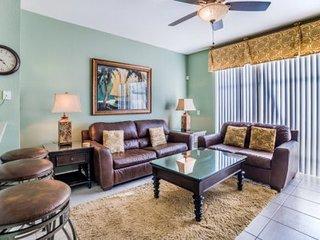 Windsor Hills Resort 3 Bedroom Town Home. 2540RS, Kissimmee