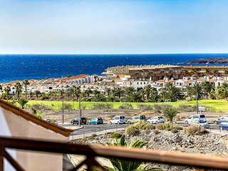 Lovely apartment at the Royal Park Albatros, Golf del Sur
