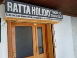 Ratta Holiday  Srinagar  India