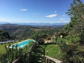 Villa Trotta, Perdifumo