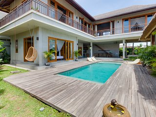 The Puri Beji Villas and B&B, Canggu