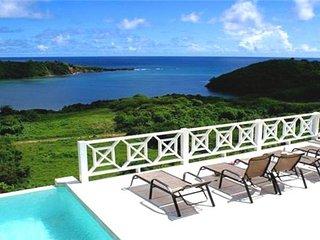Zingiber Villa - Grenada, Saint David Parish