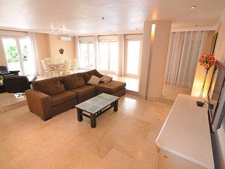 Apartamento en Marbella centro/playa.