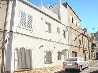 Apartamento renovado en el casco antiguo