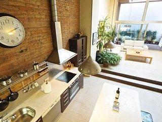 Gracia Loft 1 apartment in Gracia {#has_luxurious…