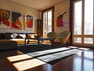 Loft Casanova apartment in Eixample Esquerra {#ha…