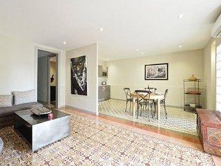 Casa de Flor apartment in Eixample Dreta {#has_lu…, Barcelona