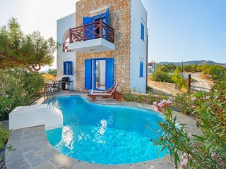 Blue Sea Villa