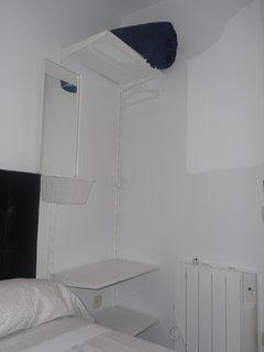 Dormitorio 2. Ropero