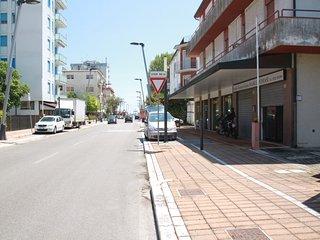 Sarzi 8-  Appartamento bilocale in zona centrale a Lido di Pomposa