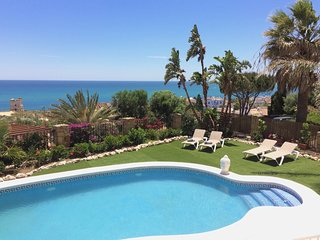 Casa Olina - magnificent apartments with stunning sea view and saltwater pool
