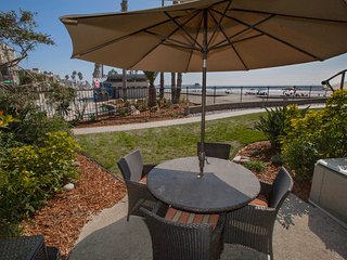 D7 - Palm Villa, Oceanside
