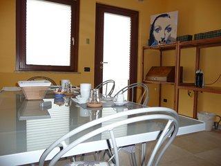 Casa Vacanze Ametista R&B, Casaleggio Novara