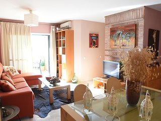 El Apartamento Golf&Mar, Costa del Sol.
