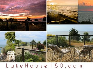 AMAZING WATERFRONT/WINE COUNTRY HOUSE FOR RENT!!