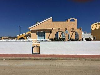 Villa Rosa, Alhama de Murcia