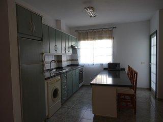 Appartement Bord De Mer Los Abrigos