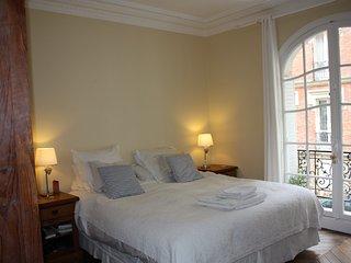 Paris Trocadero - Belle chambre (3 couchages) dans appartement, París