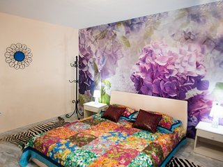 Comfortable apartment in Los Cristianos,  south Tenerife!