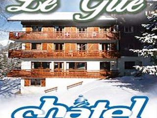 Séjour Ski Noël, Chatel