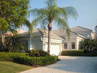Fully Furnished Winter Seasonal Rental - 3 Months Minimum, Vero Beach